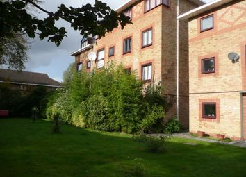 Thumbnail 2 bedroom flat to rent in Maryfield, Southampton