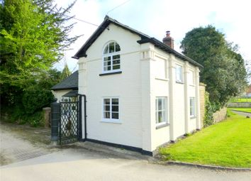 Thumbnail 2 bed detached house to rent in Main Road, Bredon, Tewkesbury, Worcestershire