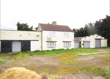 Thumbnail 1 bed detached house for sale in Sixteen Foot Bank, Christchurch