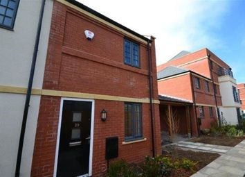 Thumbnail 2 bed property to rent in Wolsey Island Way, Leicester