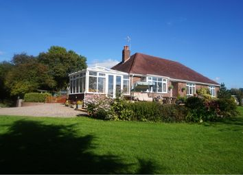 Thumbnail 3 bedroom detached bungalow for sale in Orchard Lane, Telford