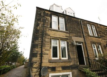 Thumbnail 1 bed flat for sale in Meeks Road, Falkirk