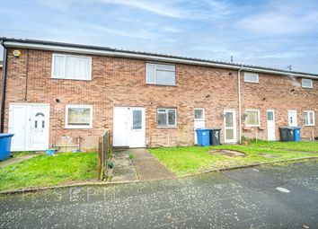 Thumbnail 2 bed terraced house for sale in Mottram Close, Ipswich