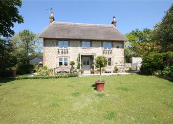 Thumbnail 3 bed detached house for sale in Lower Ansty, Dorchester, Dorset