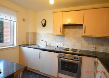 Thumbnail 2 bed flat to rent in Quarryknowe Street, Glasgow