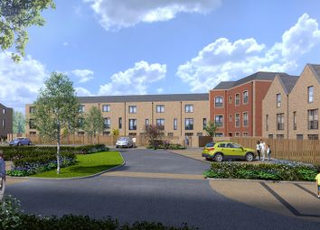 Thumbnail 2 bed flat for sale in Kersebonny Road, Cambusbarron, Stirling