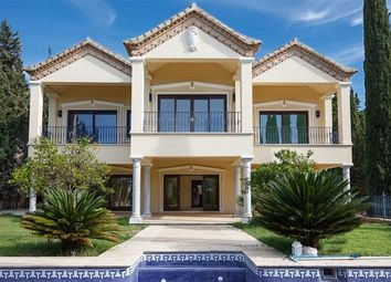Thumbnail 8 bed villa for sale in Sierra Blanca, Marbella, Mlaga