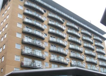 Thumbnail 1 bed flat to rent in Hamlyn House, Feltham