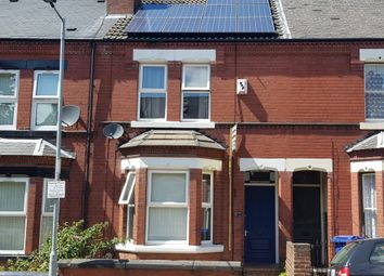 Thumbnail 5 bed terraced house for sale in Royal Avenue, Doncaster, South Yorkshire