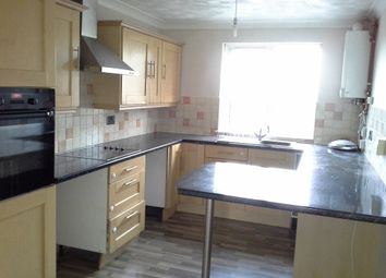 Thumbnail 3 bed flat to rent in Church Hill, Coleshill