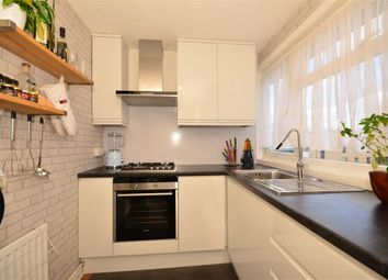 Thumbnail 2 bedroom flat for sale in Romford Road, Chigwell, Essex