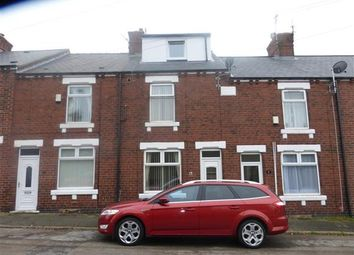 Thumbnail 3 bed terraced house for sale in North Road, Royston, Barnsley