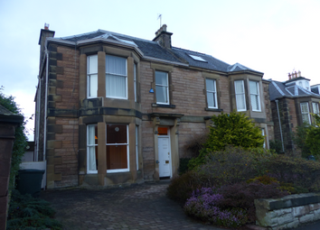 Thumbnail 6 bed detached house to rent in Wilton Road, Newington, Edinburgh