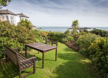 Thumbnail 2 bed terraced house for sale in Carn Todden, Mousehole, Penzance