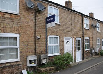Thumbnail 2 bedroom terraced house to rent in Finsbury Street, Alford