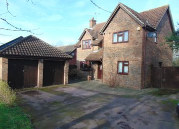 4 bed detached house for sale in Great Leighs Way, Basildon SS13