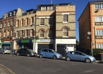 Thumbnail Retail premises for sale in Station Parade, New Barnet