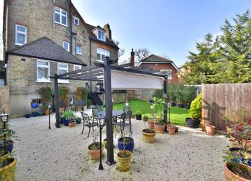 Thumbnail 3 bed flat for sale in Church Road, Shortlands, Bromley