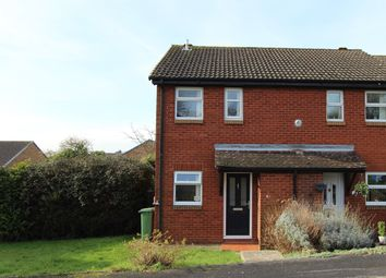 2 bed semi-detached house for sale in Lionheart Way, Bursledon, Southampton SO31