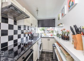 Thumbnail 1 bed maisonette for sale in Longlands Road, Sidcup