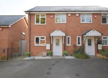 Thumbnail 3 bedroom semi-detached house for sale in Kent Road, Reading, Berkshire