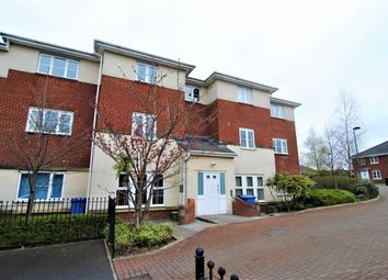 Thumbnail 2 bedroom flat for sale in Ash Wood Court, Chorley