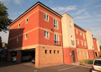 Thumbnail 1 bedroom flat for sale in Cranmer Street, Mapperley Park, Nottingham
