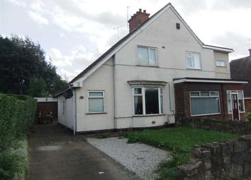 Thumbnail 3 bedroom semi-detached house to rent in Burringham Road, Scunthorpe