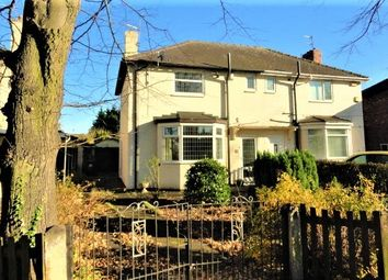 Thumbnail 3 bed semi-detached house for sale in Lime Road, Normanby