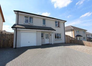 Thumbnail 4 bedroom detached house for sale in 2 Burnside Drive, Westhill, Inverness
