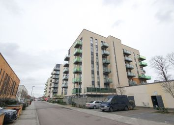 Thumbnail 1 bed flat to rent in Academy Way, Becontree, Dagenham