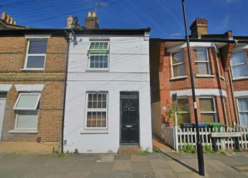 Thumbnail 2 bedroom end terrace house for sale in James Street, Enfield