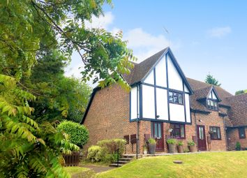 Thumbnail 1 bed end terrace house for sale in Broad Ha'penny, Wrecclesham, Farnham, Surrey