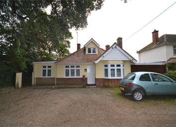 Thumbnail 5 bed detached bungalow to rent in Point Clear Road, St. Osyth, Clacton-On-Sea