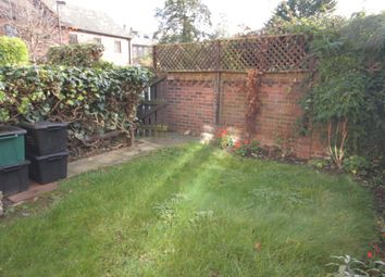 Thumbnail 3 bedroom terraced house to rent in Fewster Way, York