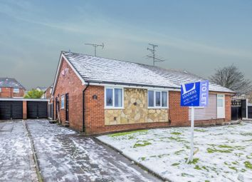 Thumbnail 2 bed bungalow to rent in Douglas Road, Cross Heath, Newcastle-Under-Lyme