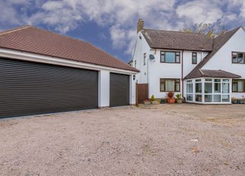 Thumbnail 4 bed detached house for sale in Gillsway, Kingsthorpe, Northampton