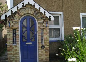 Thumbnail 2 bedroom property to rent in Lancaster Road, New Barnet, Barnet