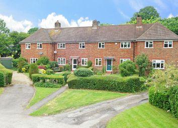 Thumbnail 3 bedroom terraced house for sale in Gardeners Green, Rusper, Horsham