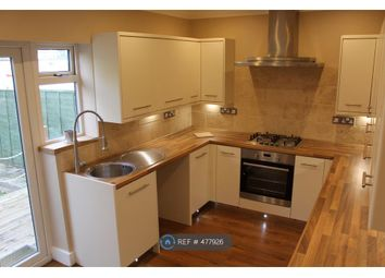 Thumbnail 2 bed flat to rent in First Avenue, Enfield
