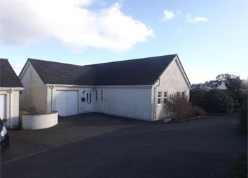 Thumbnail 3 bed detached bungalow for sale in Kirkinner, Newton Stewart, Dumfries And Galloway