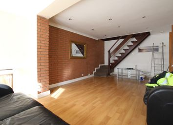Thumbnail 3 bedroom terraced house to rent in Upshire Road, London