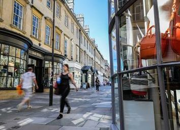 Thumbnail Retail premises to let in Old Bond Street, Bath, Bath And North East Somerset