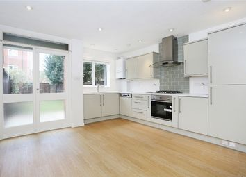 Thumbnail 4 bed end terrace house to rent in Fishers Lane, Chiswick, London