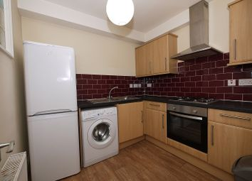 Thumbnail 1 bed flat to rent in York Road, Ilford, Essex.