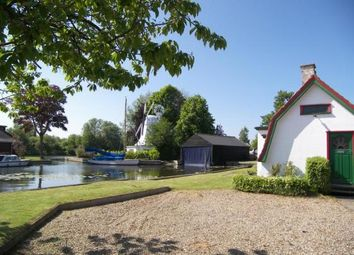 Thumbnail 3 bed bungalow for sale in Horning, Norwich, Norfolk