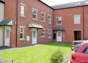 Thumbnail 2 bedroom flat for sale in Ashdown Court, Knottingley