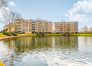 Thumbnail 2 bed flat to rent in Felsted, Derwent House, Caldecotte