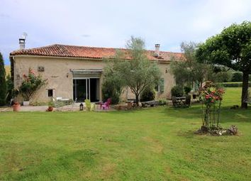 Thumbnail 4 bed property for sale in Berneuil, Charente, France