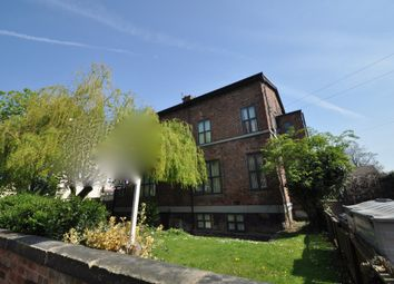 Thumbnail 2 bed flat to rent in James Street, Prenton